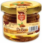 Dr Bee Honey With Almonds 25 g