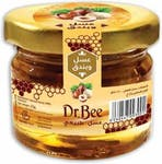 Dr Bee Honey With Hazelnut 25 g