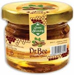 Dr Bee Honey With Pistachio 25 g