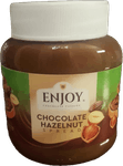 Enjoy Chocolate Hazelnut Spread 350 g