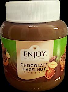 Enjoy Chocolate Hazelnut Spread 350 g