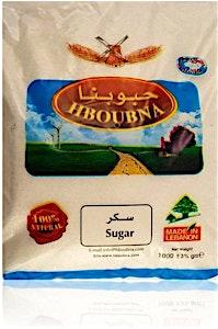 Hboubna Sugar 1 kg