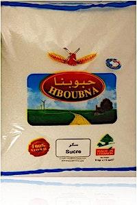 Hboubna Sugar 5 kgs