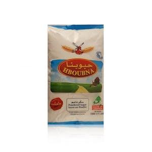 Hboubna Powder Sugar 1 kg