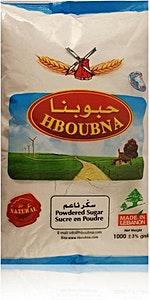 Hboubna Powder Sugar 1 kg