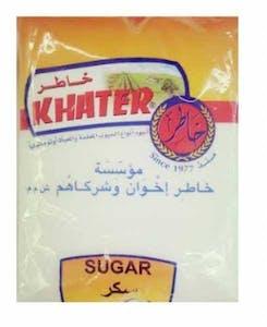 Khater Sugar 1 kg