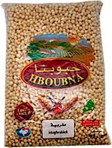 Hboubna Moghrabieh 1000 g