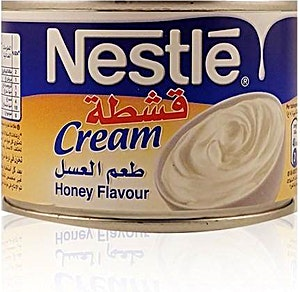 Nestle Cream Honey 175 g