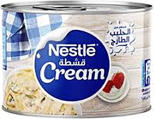 Nestle Cream Original 170 g