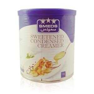 Smeds Condensed Milk 1 kg