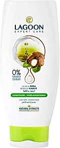Lagoon Olive & Chea Conditioner 400 ml