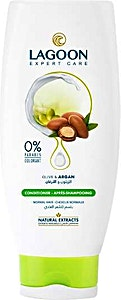 Lagoon Olive & Argan Conditioner 400 ml