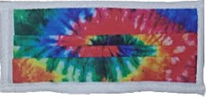 Rainbow Kids Washable Mask