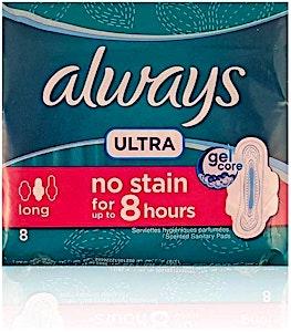 Always Ultra Long 8's