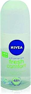 Nivea Roll Fresh Comfort for Women 50 ml