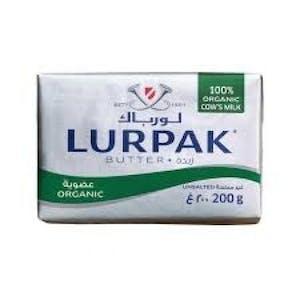Lurpak Butter Organic 200 g