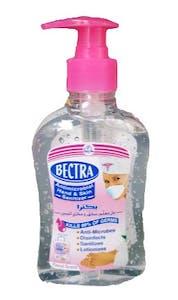 Bectra Hand & Skin Sanitizer Floral Scent - 250 ml