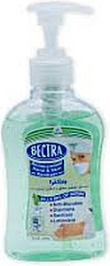Bectra Hand & Skin Sanitizer Cool Lime - 250 ml
