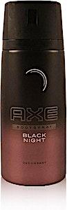 Axe Deo Spray Black Knight 150 ml