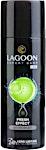 Lagoon Deo Fresh Effect For Men 150 ml