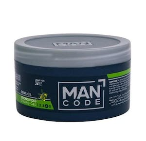 ManCode Hair Gel With Olive Oil Extract 220 ml