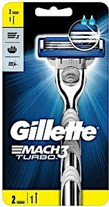 Gillette Mach 3  2's