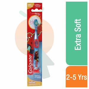 Colgate Kids TB Ex.Soft (2-5)