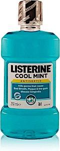 Listerine Mouthwash Cool Mint 250 ml