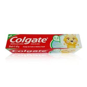 Colgate Baby Strawberry 50 ml