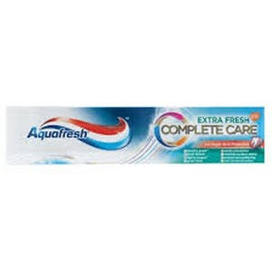 Aquafresh Toothpaste Complete Care 100 ml