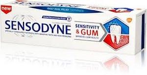 Sensodyne Sensitivity & Gum  TP 75 ml