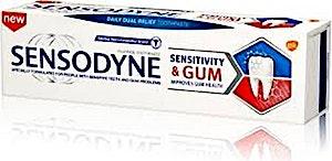 Sensodyne Sensitivity & Gum TP 75 ml 30% OFF