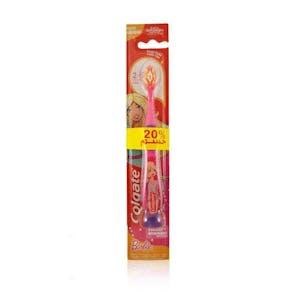 Colgate Kids Barbie Extra Soft - 2 - 5 years