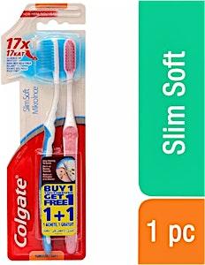 Colgate Slim Soft 17x Toothbrush