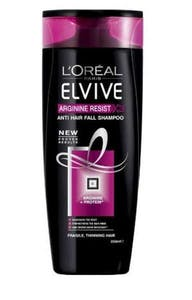 L'oreal Elvive Arginine Resist Anti Hair Fall Shampoo 400 ml