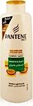 Pantene Smooth & Silky Shampoo 600 ml