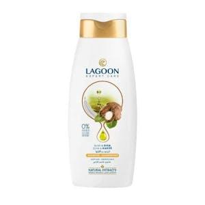 Lagoon Olive & Shea Shampoo 400 ml