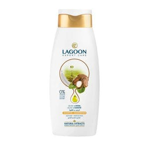 Lagoon Olive & Shea Shampoo 750 ml