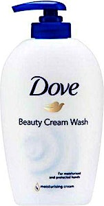 Dove Cream Hand Wash 450 ml