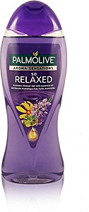 Palmolive Relaxed Shower Gel 500 ml