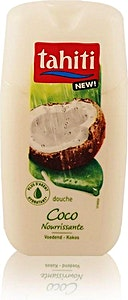 Tahiti Shower Gel Lait Coco 250 ml