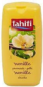 Tahiti Shower Gel Vanile 250 ml