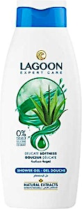 Lagoon Shower Gel Delicate Softness 750 ml