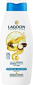 Lagoon Shower Gel Forever Youthful 750 ml