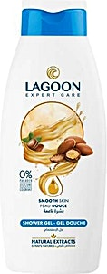 Lagoon Shower Gel Smooth Skin 750 ml