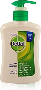 Dettol Handwash Original 200 ml