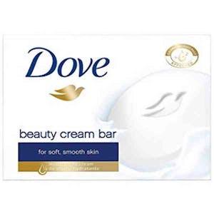 Dove Soap Cream Bar 100 g
