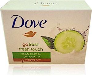 Dove Soap Fresh Touch 100 g