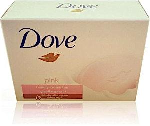 Dove Soap Pink Beauty Cream 100 g
