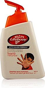 Lifebuoy Total 10 Hand Wash 500 ml